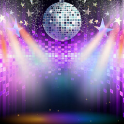 freetoedit background prom prom2020 disco