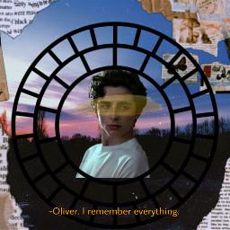 freetoedit cmbyn elio oliver sticker