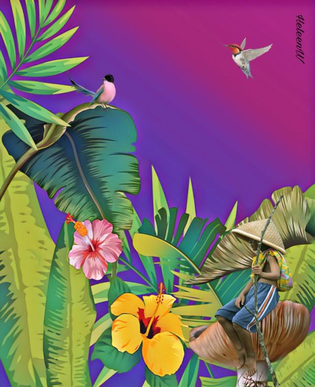 #vipshoutout to @kinora Visit Kittys gallery and Beautiful surprised #mycreativity #design #fantasy #imagination #myaet #mystyle #myedut #madewithpicsart #digitalart #nature #Beautiful #becreative #freetoedit