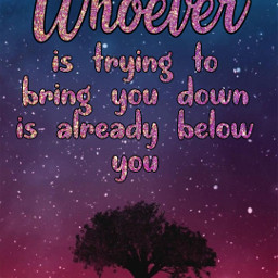 glitter quotes sayings words sky
