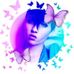freetoedit butterflyeffect butterflies dripping drippingeffect