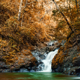 naturephotography river