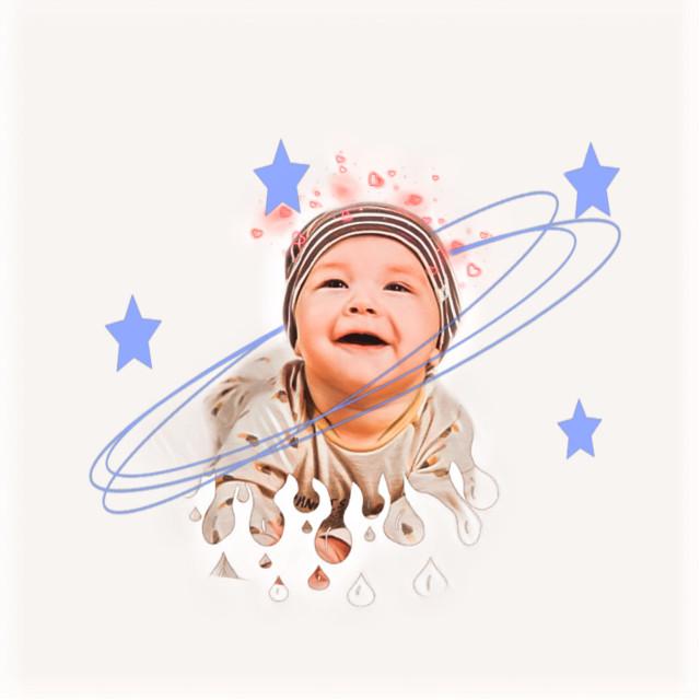 #freetoedit #baby #babylove #boy #kid #art #interesting #trend