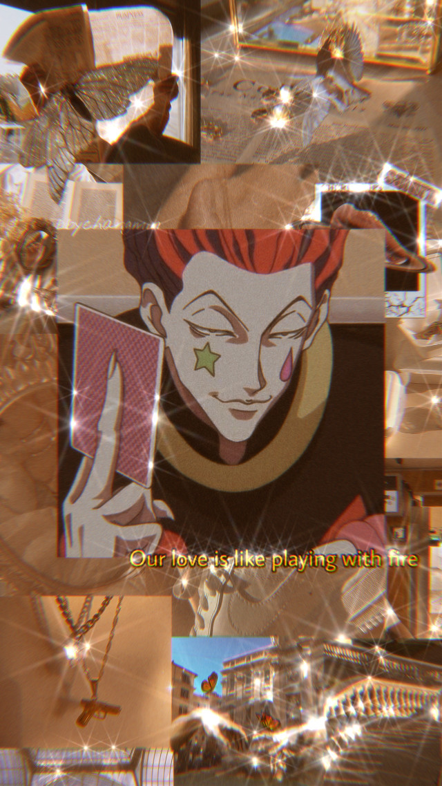 """🦋 Hunter x Hunter —— Hai luvs!! ~ I'm having a Harry Potter marathon and I have forgotten how much I love them. —— """"I predict... that you'll dance yourself to death.♠"""" ~ Hisoka —— Song recommendation: Gift ~ NOIR —— tags; #anime #animeedit #animeaesthetic #aesthetic #edit #hisoka #hisokamorow #hisokahunter #hisokathemagician #hunterxhunter #hunterxhunter2011 #hxh #hxh2011"""