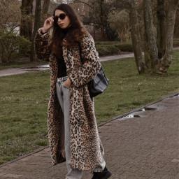 coat style fashion germangirl people freetoedit
