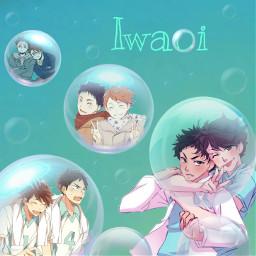freetoedit iwaoi iwaizumi iwaizumihajime oikawa