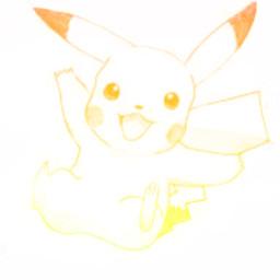 freetoedit picachu pokemon
