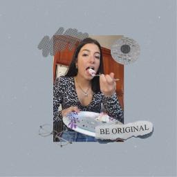 charlidamelio charli cakes glasses record freetoedit