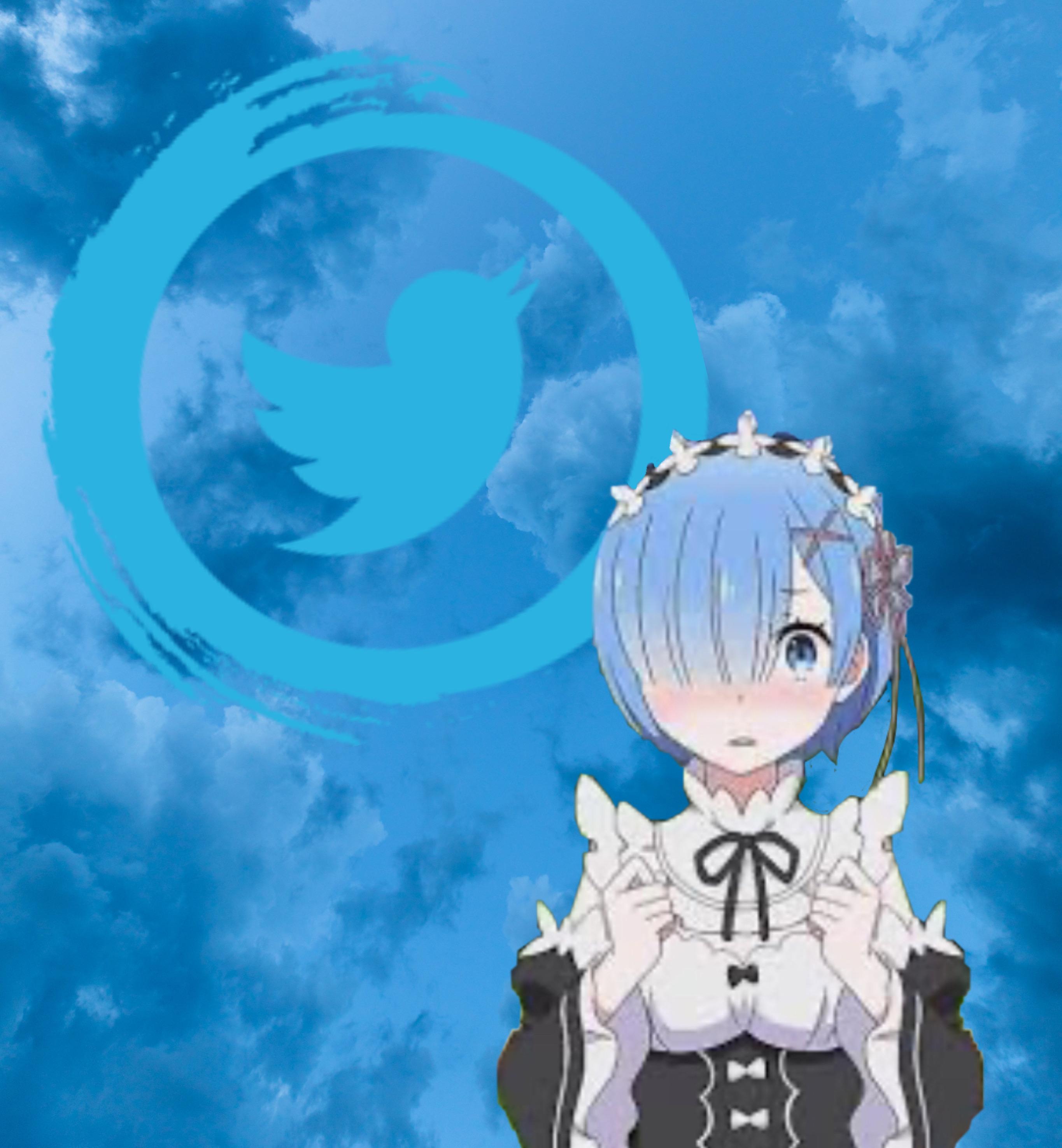 Anime Rezero Heres A Twiter Image By Dane