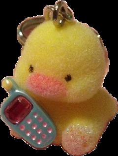 cops kawaii cute cutie duckie freetoedit