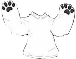 gachalife gacha shirt gachaclothes bear freetoedit