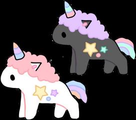 gachalife gacha props unicorn cottoncandy freetoedit