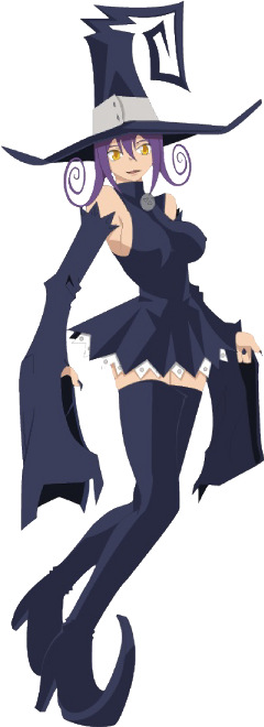 blair souleater soul anime witch freetoedit