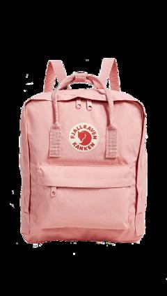 kanken kankenbackpack backpack vsco pink