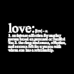 text white love freetoedit