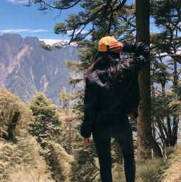 taiwan nature mountain mountainview trail freetoedit