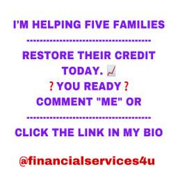 creditrestoration creditcard takeactionnow education financialeducation freetoedit