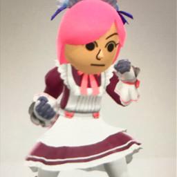 ram anime animegirl supersmashbrosultimate rezero