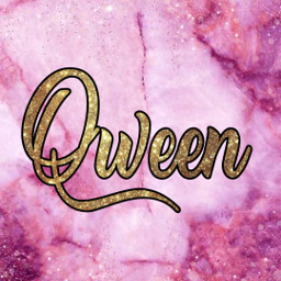 qween glitter freetoedit