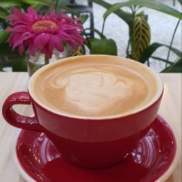 coffeetime☕💕😍 colors red besttime coffeetime