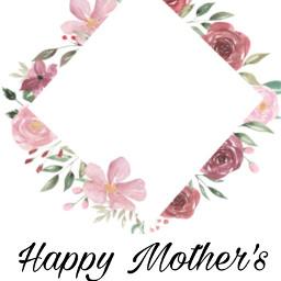 freetoedit happymothersday sticker