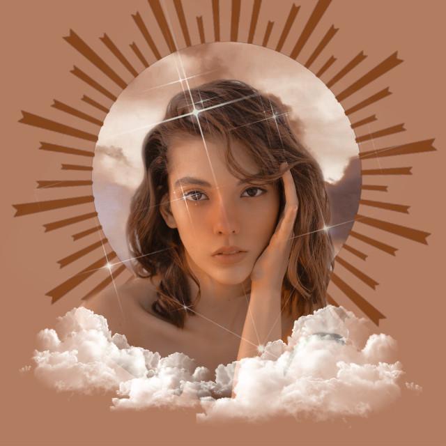 #freetoedit #replay #angel #crown #lines #cloud #girl #aesthetic #aestheticangel #angel #replay #replayedit