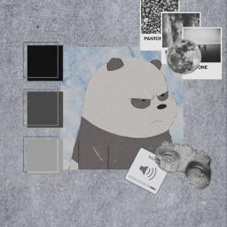 grey greyaesthetic aesthetic freetoedit