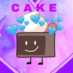 freetoedit bfbcake edit cake bfb