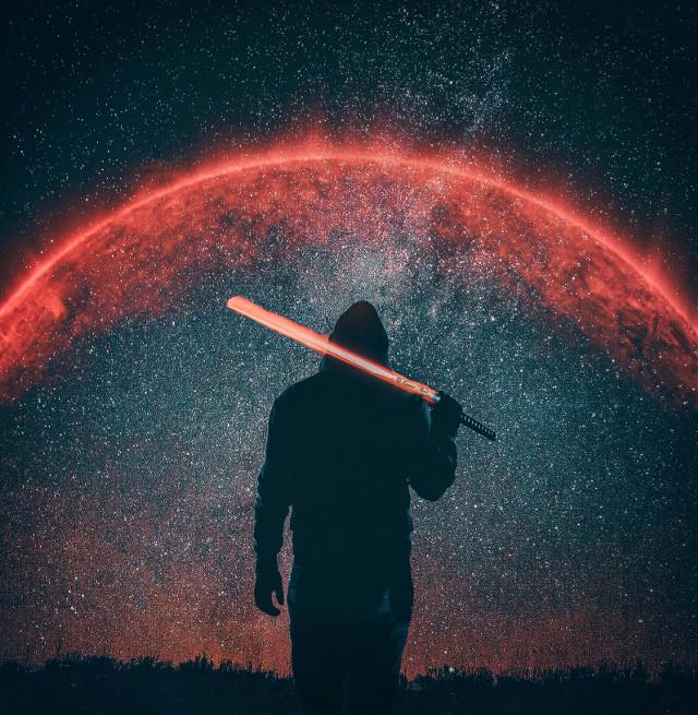 #maythefourthbewithyou #maythe4thbewithyou #maytheforcebewithyou #starwars #starwarsday #lucasfilm #lightsaber #endor #deathstar #jedi #sith #art #starwarsart #digitalart #amazing #darkside #darksideoftheforce #interesting #moody #evil #freetoedit