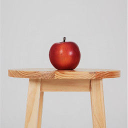 freetoedit apple chair photography