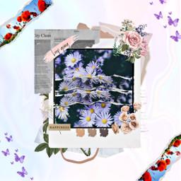 freetoedit ecfloralpaper floralpaper