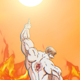 escanor sevendeadlysins sevendeadlysinsanime freetoedit