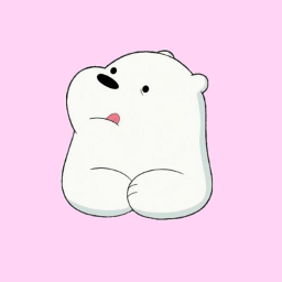 freetoedit polar oso wewerewear escandalosos