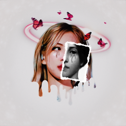 graphic graphics edit edits rose freetoedit