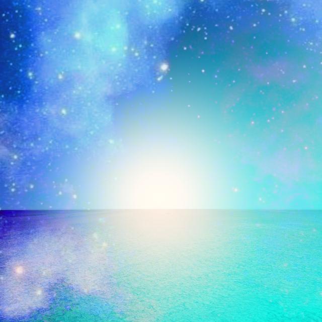 #freetoedit #freebackground #fantasy #fantasyart #unicorn #rainbow #kawaii #universe #background #sky #skyline #blue #bluesky #sunny #sunlight #sunshine #sun #may #spring #remixit #remixed #sea #ocean #ground #landscape #nature