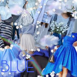 blueskys bluehue blueaesthetic