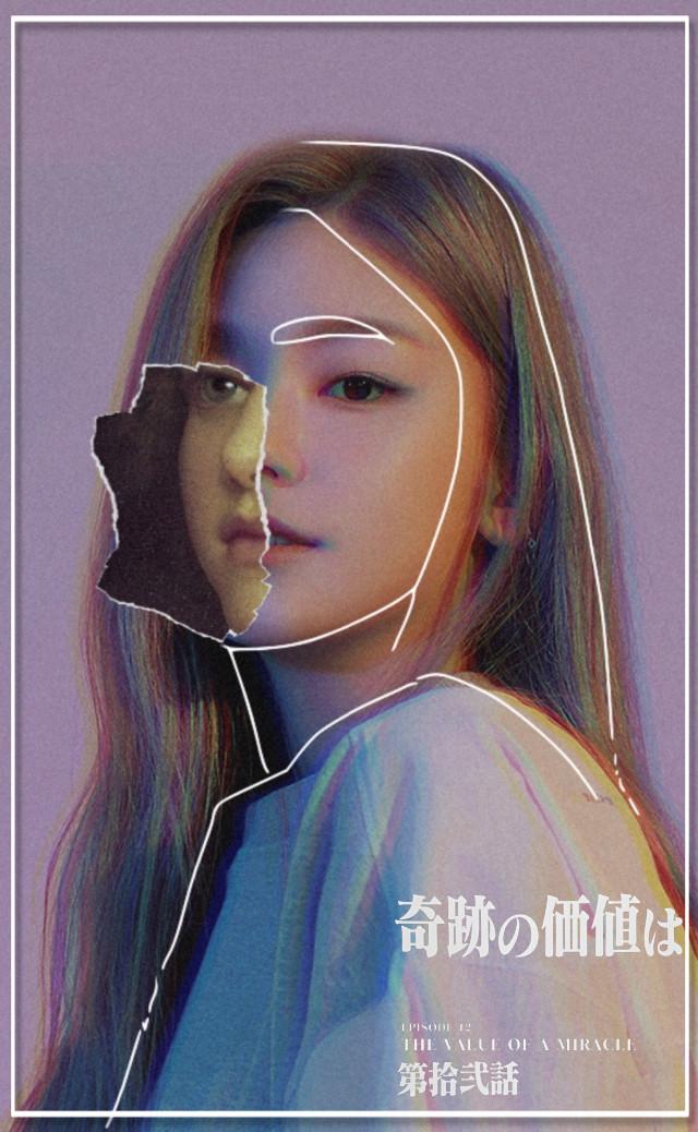 #itzy #art #aesthetic #japanese #yeji #ryujin #lia #chaeryoung #yuna #quotes #anime #grunge #glitch #magazine #aesthetic #kpop #girls #korean #edits  #freetoedit