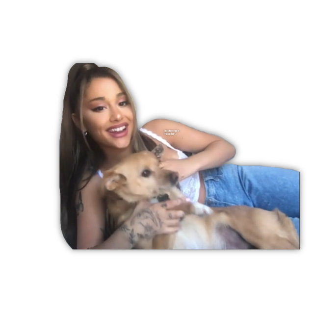 #freetoedit  #freetoedit #bocabee #arianagrande #stuckwithu #premade #premades #png