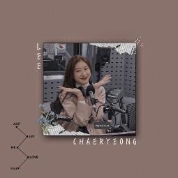 freetoedit chaeryeong leechaeryeong chaeryeongitzy