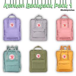 kanken backpack bag kankenbackpack kankenbag freetoedit