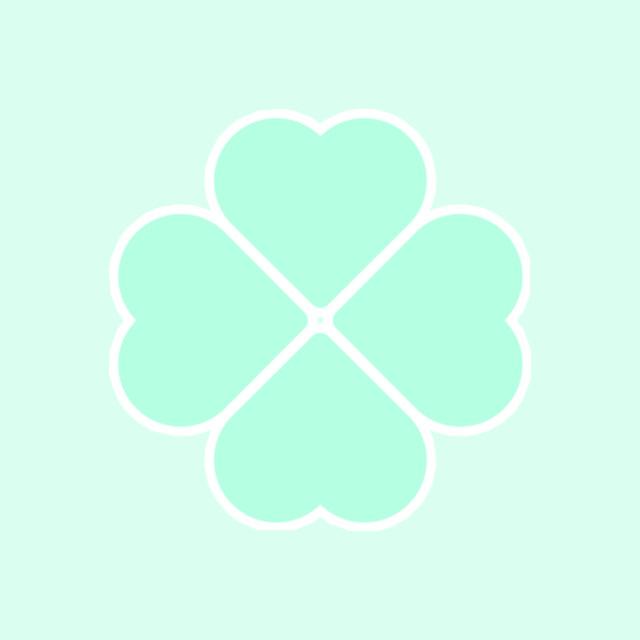 #freetoedit #aesthetic #green #fourleafclover #stpatricksday