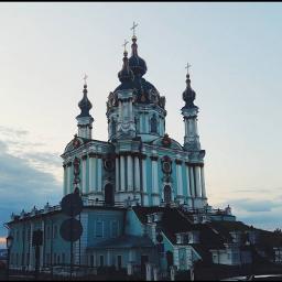 freetoedit st ukraine kiev sky