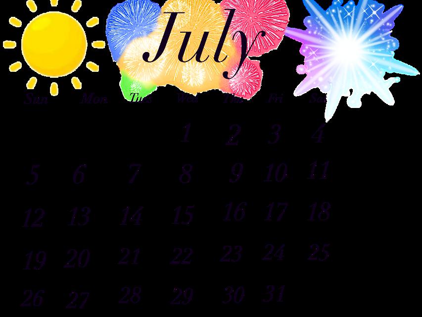 #freetoedit  #julycalender #july