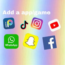 freetoedit addapp addsticker facebook