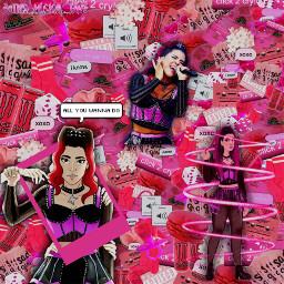 sixthemusical dontedit dontremix pink notfreetoeditplease freetoedit