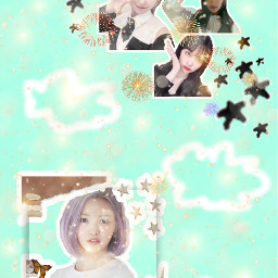 kpop wallpaper background dreamnote miso freetoedit