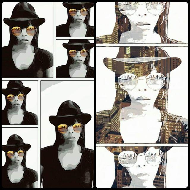 #drdonnathomasrodgers #turnarounddoctor #turnaroundeffect #turnaroundrisk #turnaroundtip #appsmash #appcollab #facetography #selftography #piscart #photogrid #blackandwhitephotography  #blacknwhite photo #photogrid