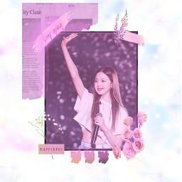 wonyoung jangwonyoung pink cute izonewonyoung freetoedit