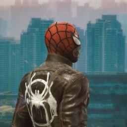 freetoedit spiderman virusbreakdown lockdown pandemic