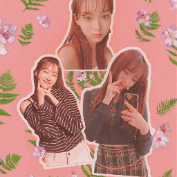 yena april aprilyena aprilkpop korean_group